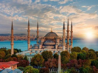 Preclek-Sky-Connect-Travels-and-Tourism-Istanbul